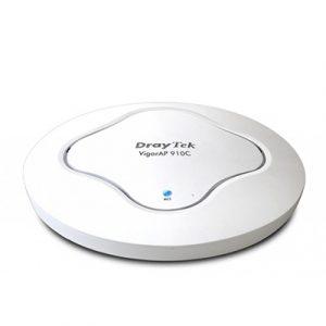 PoE Wifi Access Point DrayTek Vigor AP910C