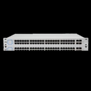 EdgeSwitch ES-48-750W