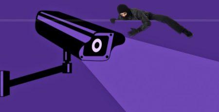 Camera chống trộm từ xa báo qua điện thoại 01